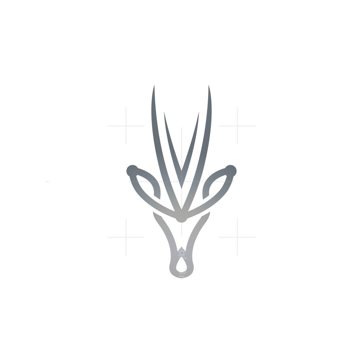 Silver Oryx Logo