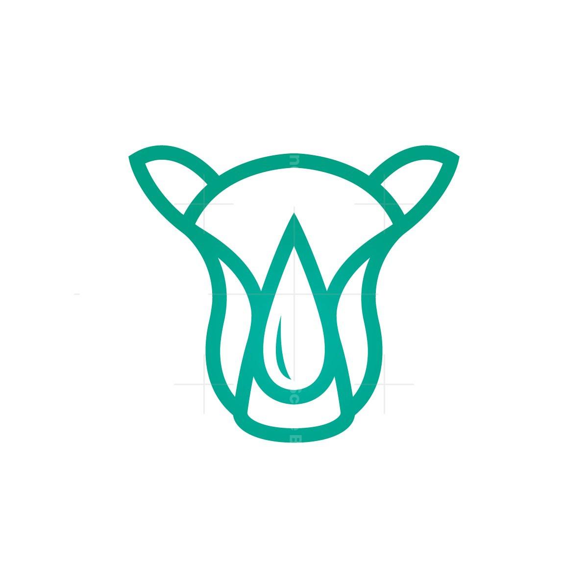 Oil Rhino Logo