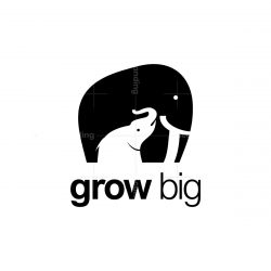 Grow Big Logo