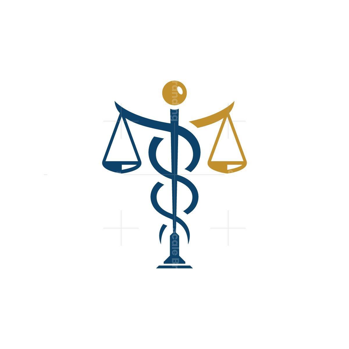 Medical Law Logo