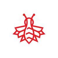 Canada Bee Logo