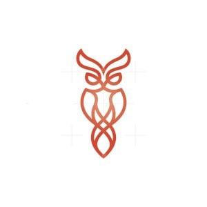 Red Owl Logo