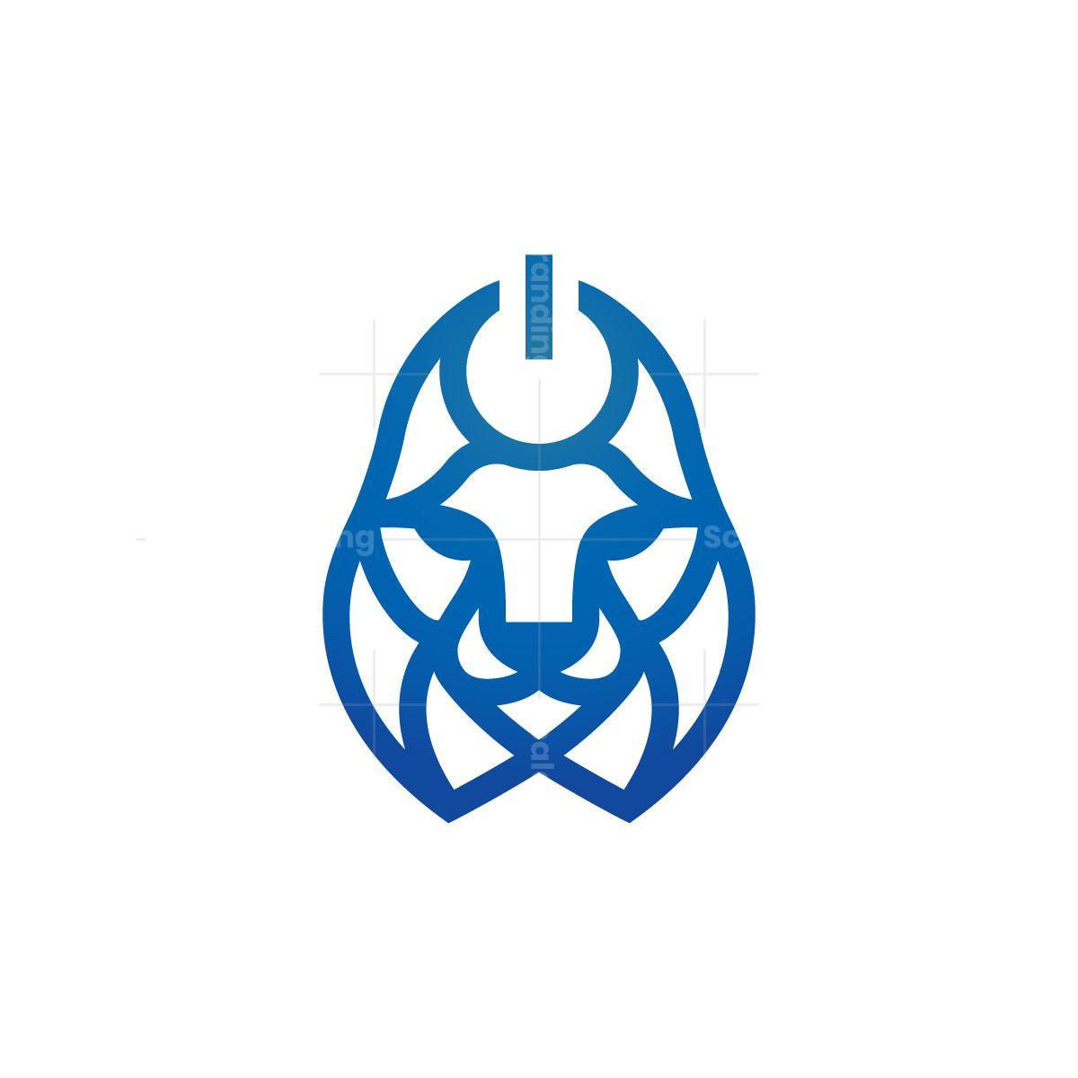 Technology Energy Lynx Logo