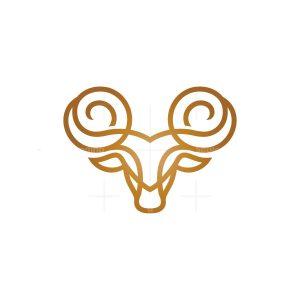 Flower Cow Logo