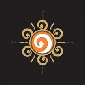 Beauty Sun Logo