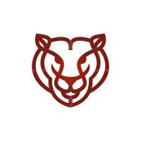 Bengal Tiger Logo Bengal Tiger Head Logo