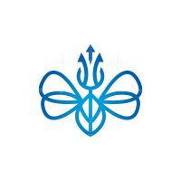 Water Bee Logo