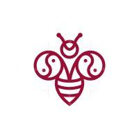 Zen Bee Logo