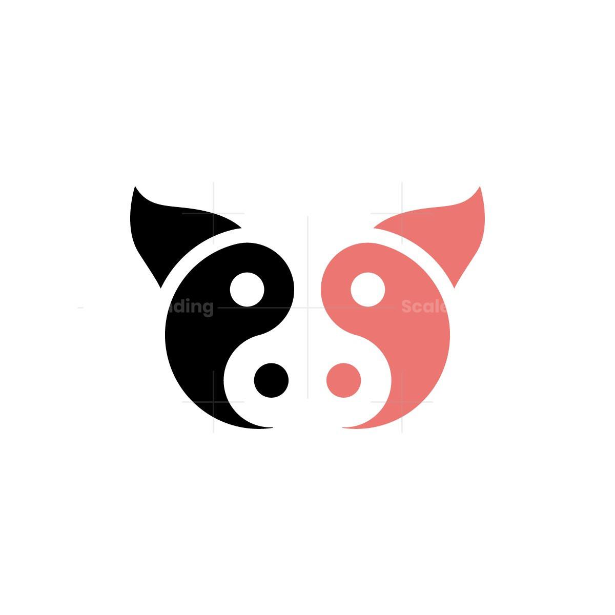 Zen Pig Logo