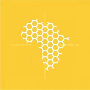 Africa Honeycomb Logo
