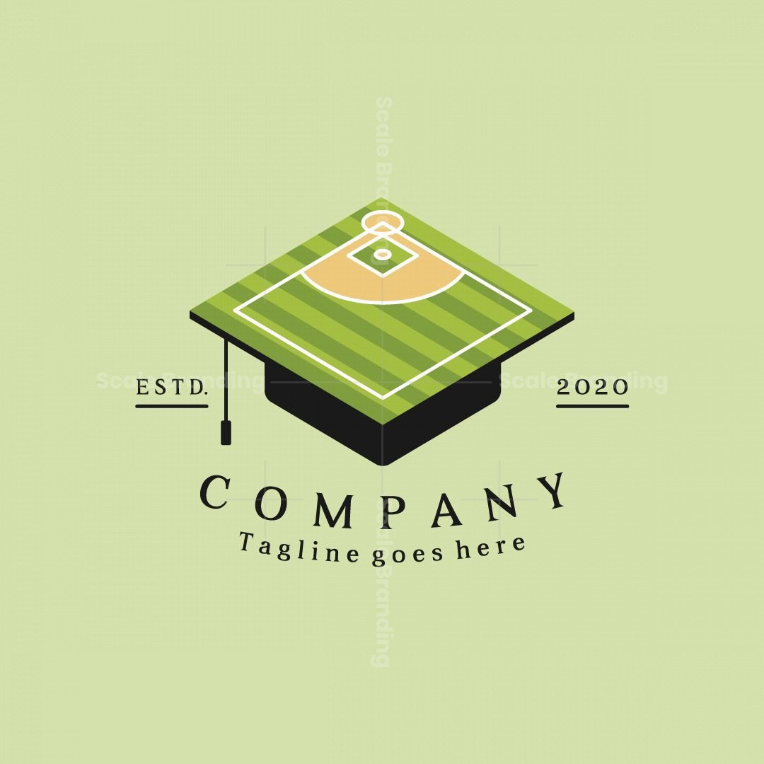 Baseball Academy Logo