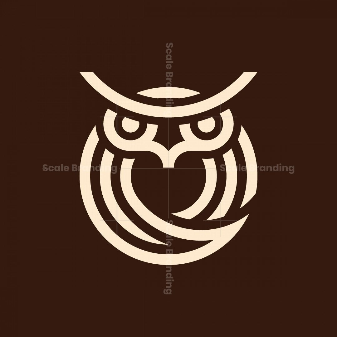 Circle Owl