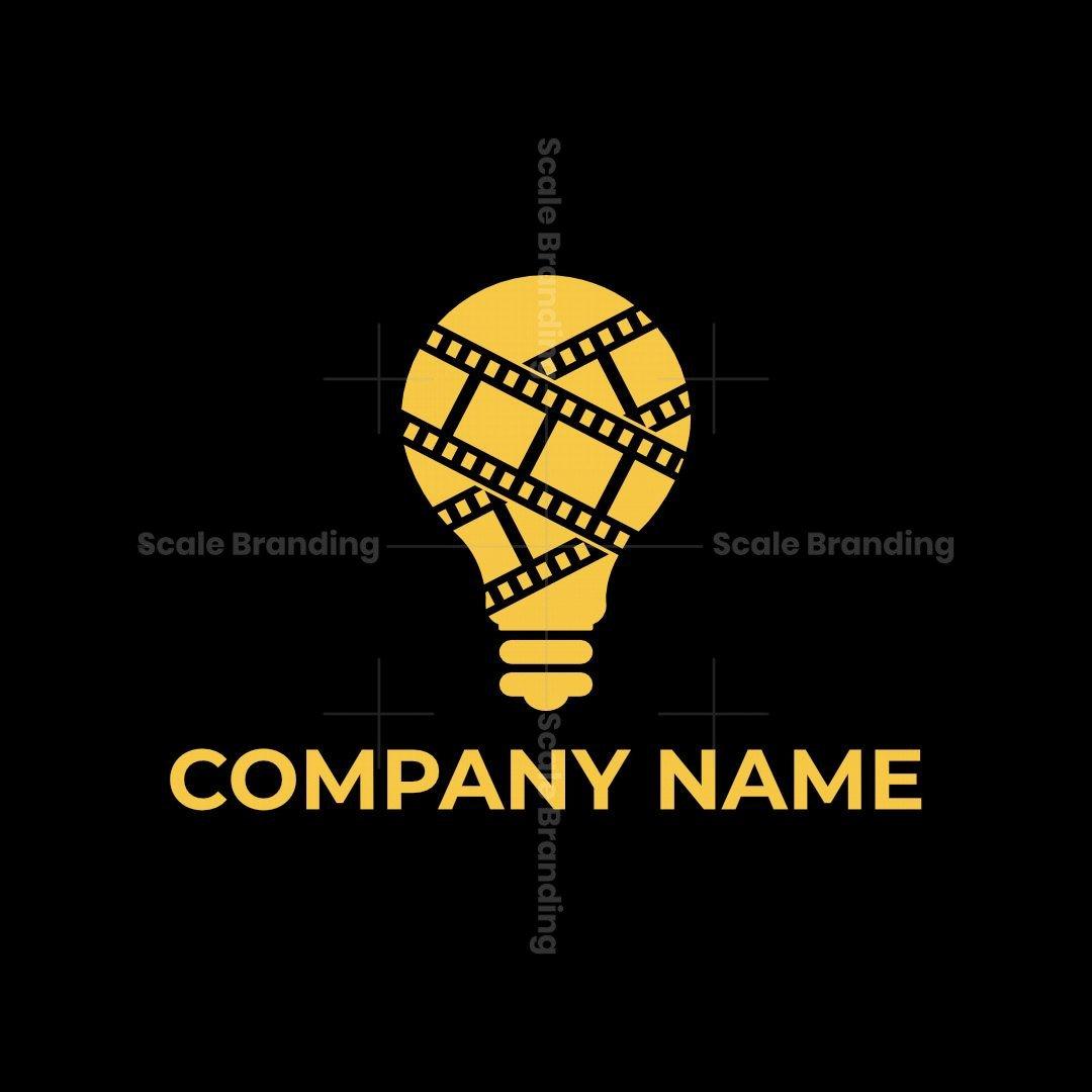 Creative Film Production Logo