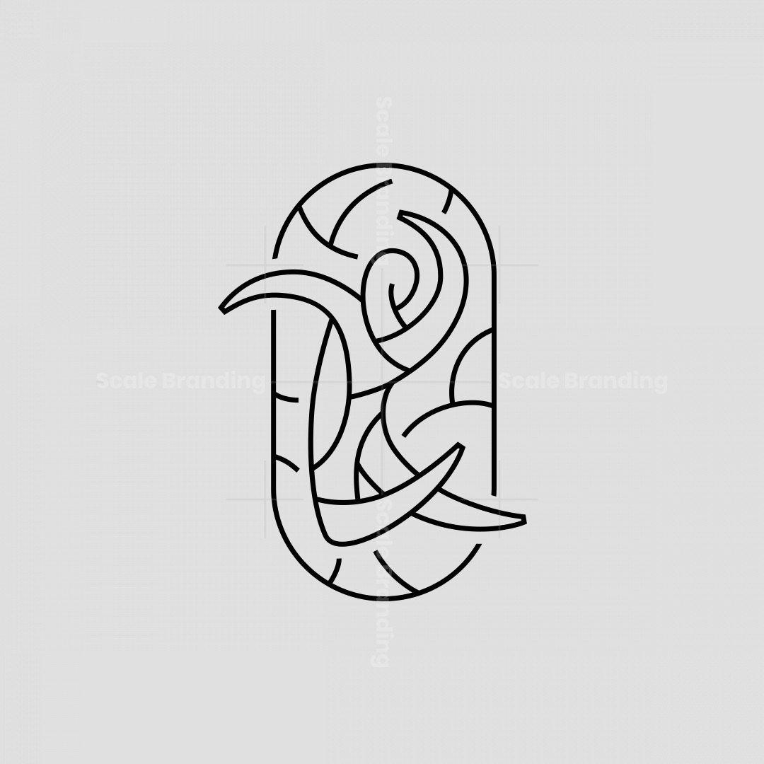 Dancer Logo