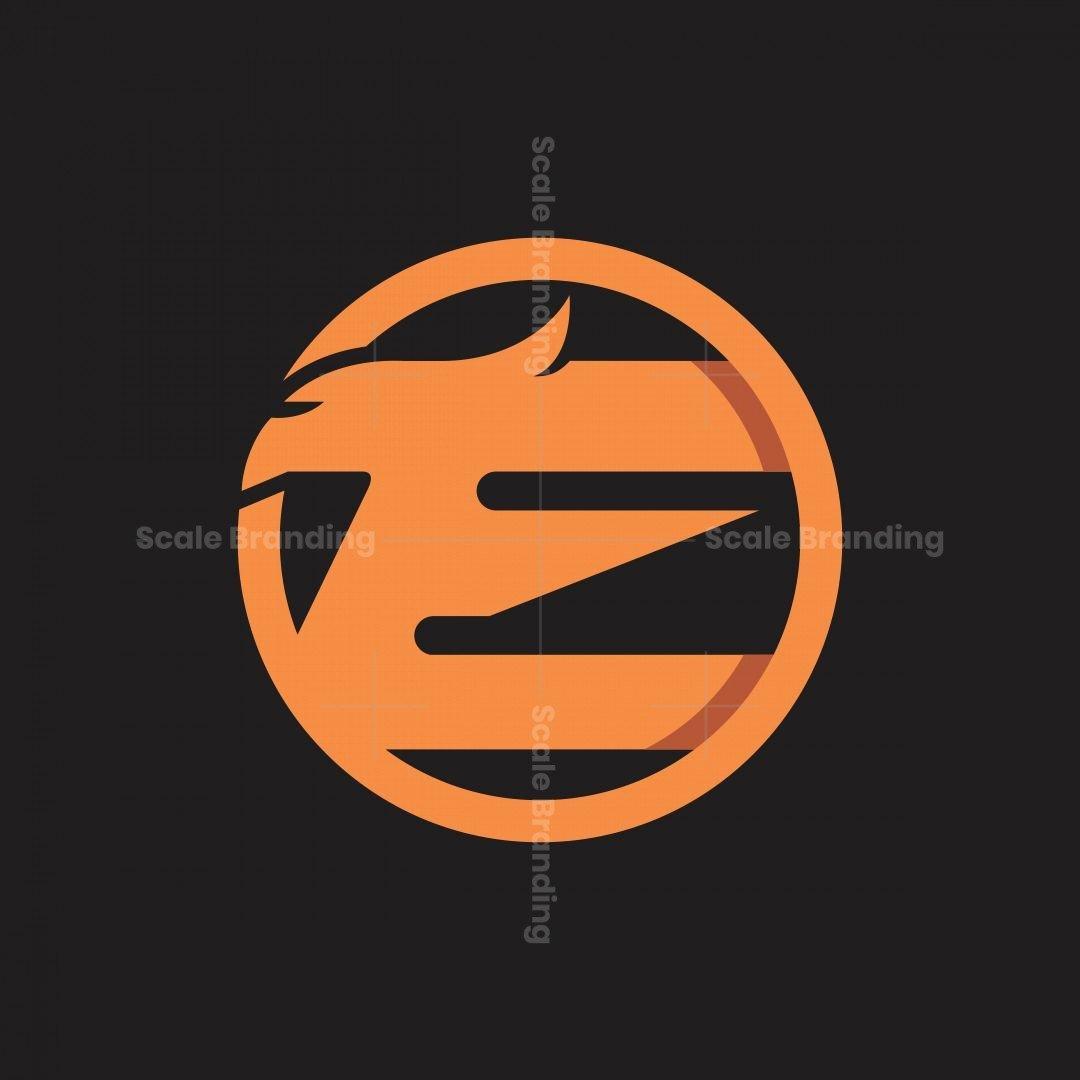 E Eagle Logo