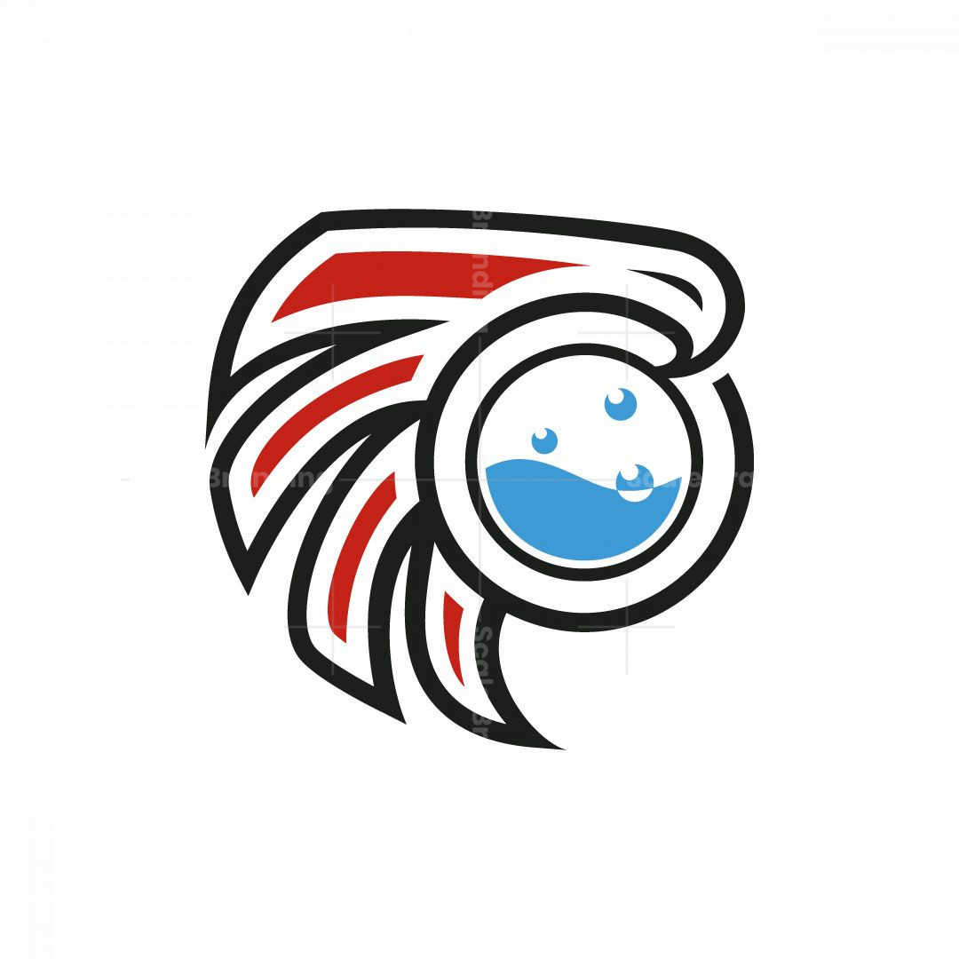 Falcon Cleaners Logo