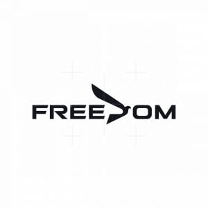 Freedom Eagle Logo
