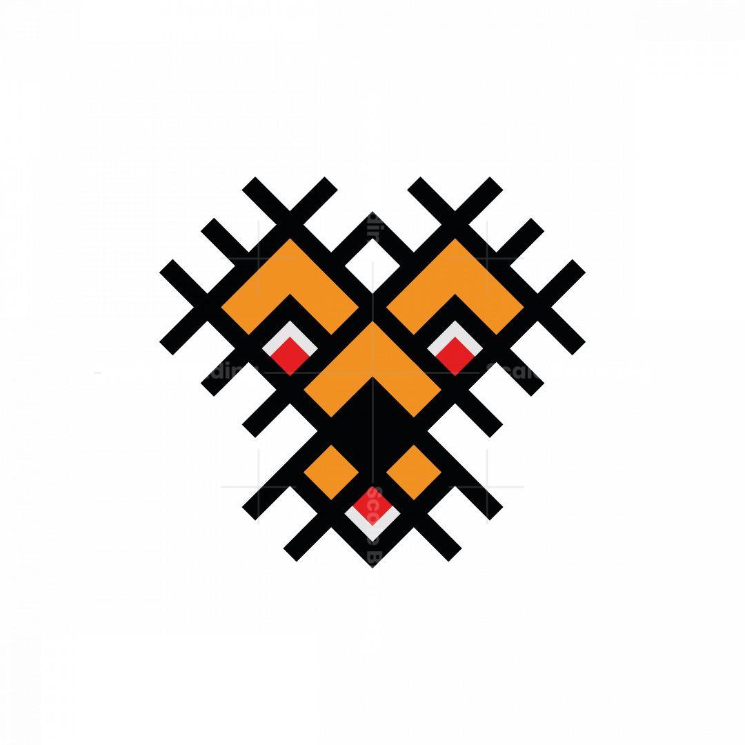 Grid Dog Logo