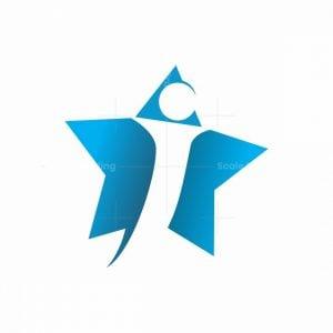 I Star Logo