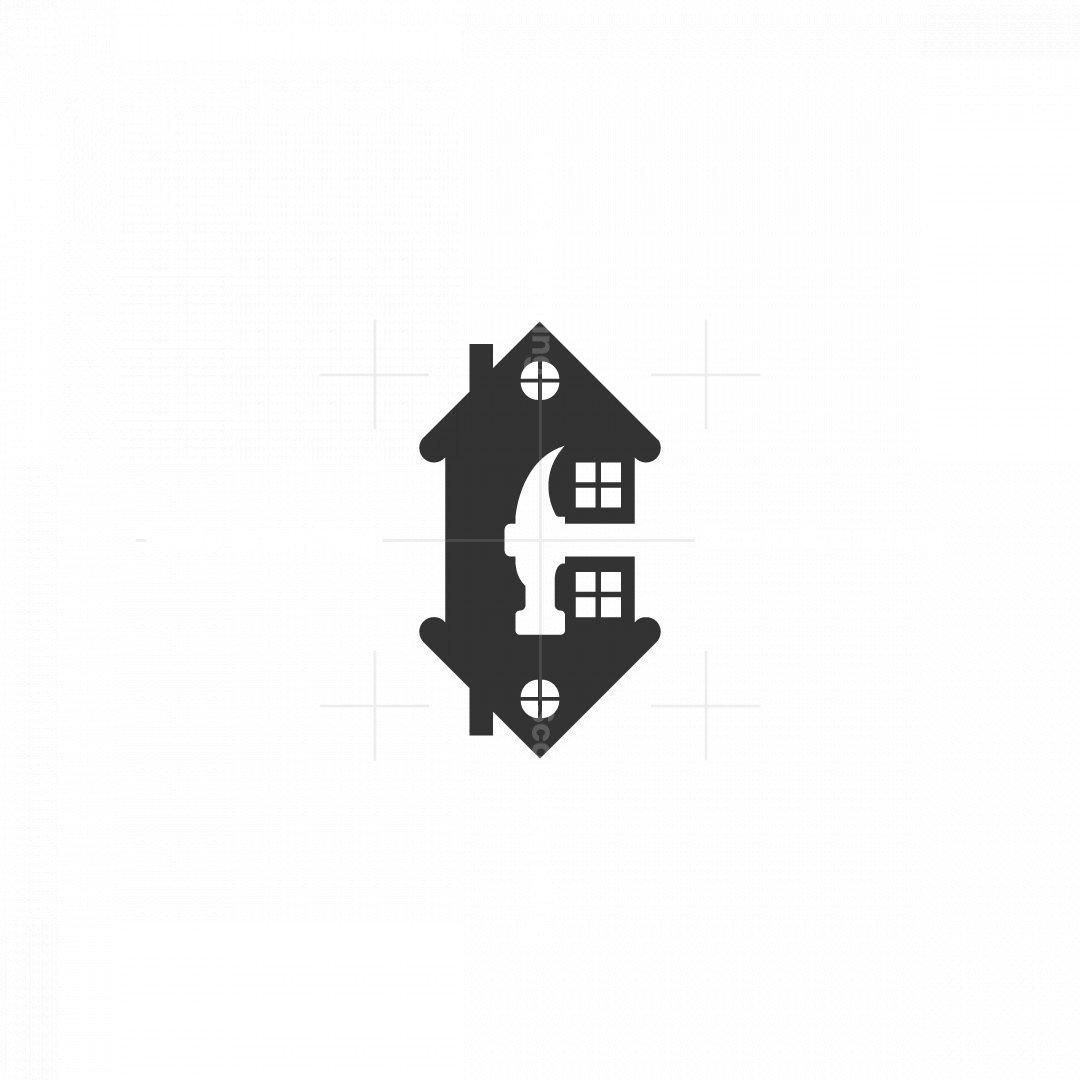 C Home Improvement Logo