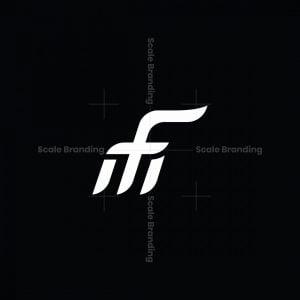 Fm Monogram Logo
