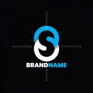 S Infinity Or S8 Logo