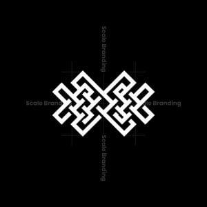 Triple X Monogram Logo
