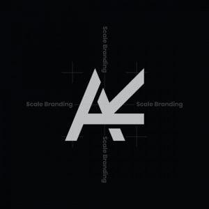 Unique Ak Logo