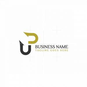 Uu Or Up Logo