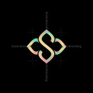 S Lotus Logo
