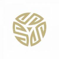 Letter S Shield Logo