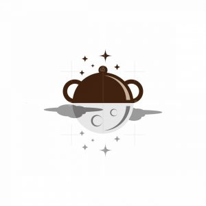 Night Restaurant Logo