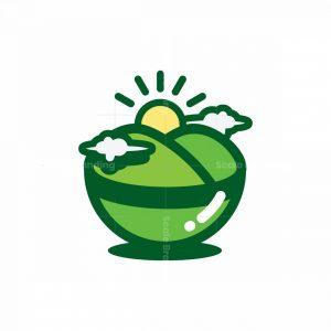 Logo Panorama Food