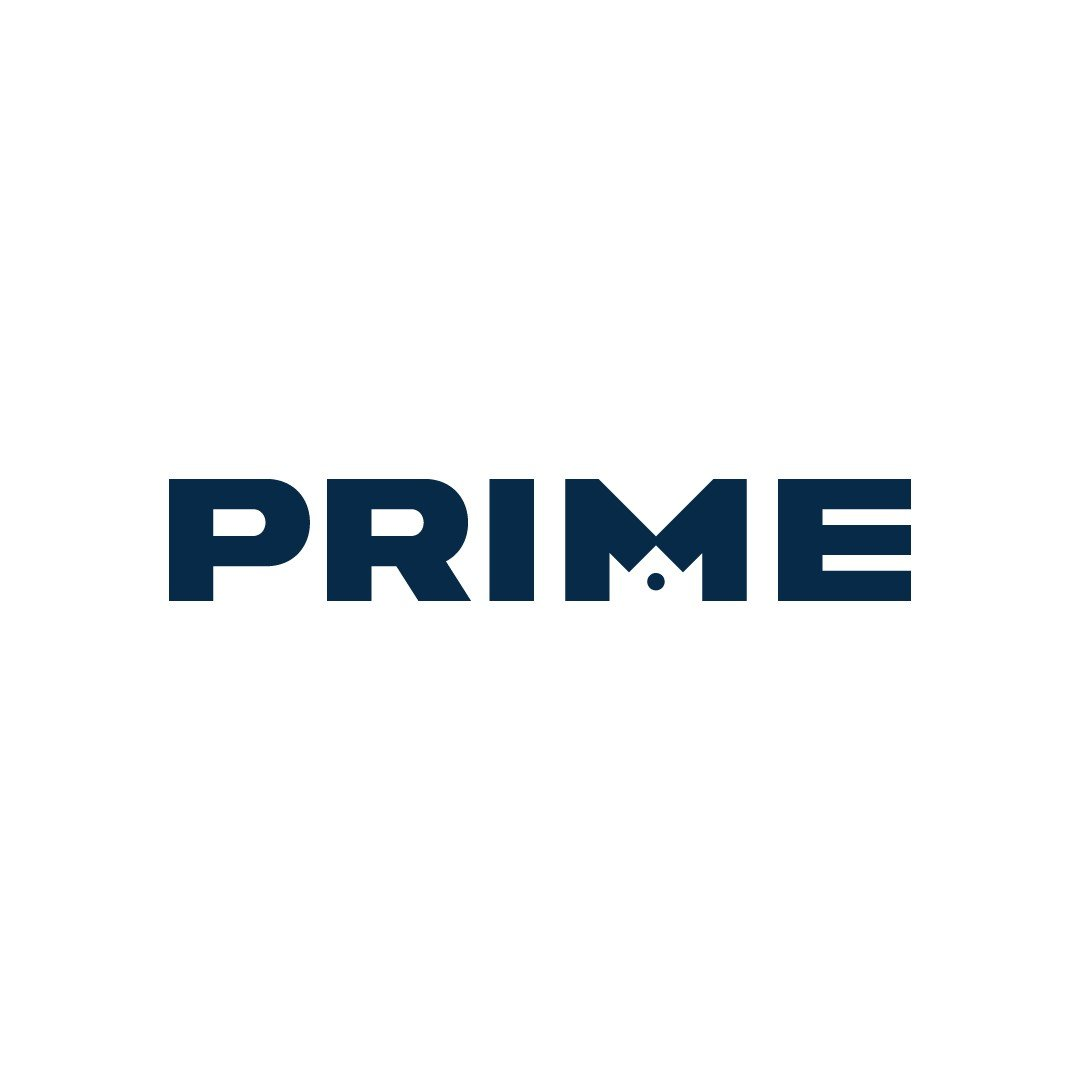 Prime Crown Logo