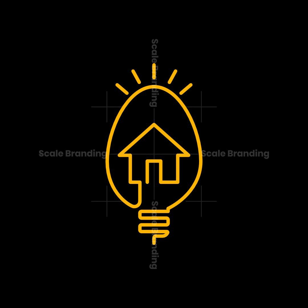 Residential Electrician Logo