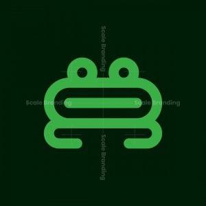 Story Of Frog Logo