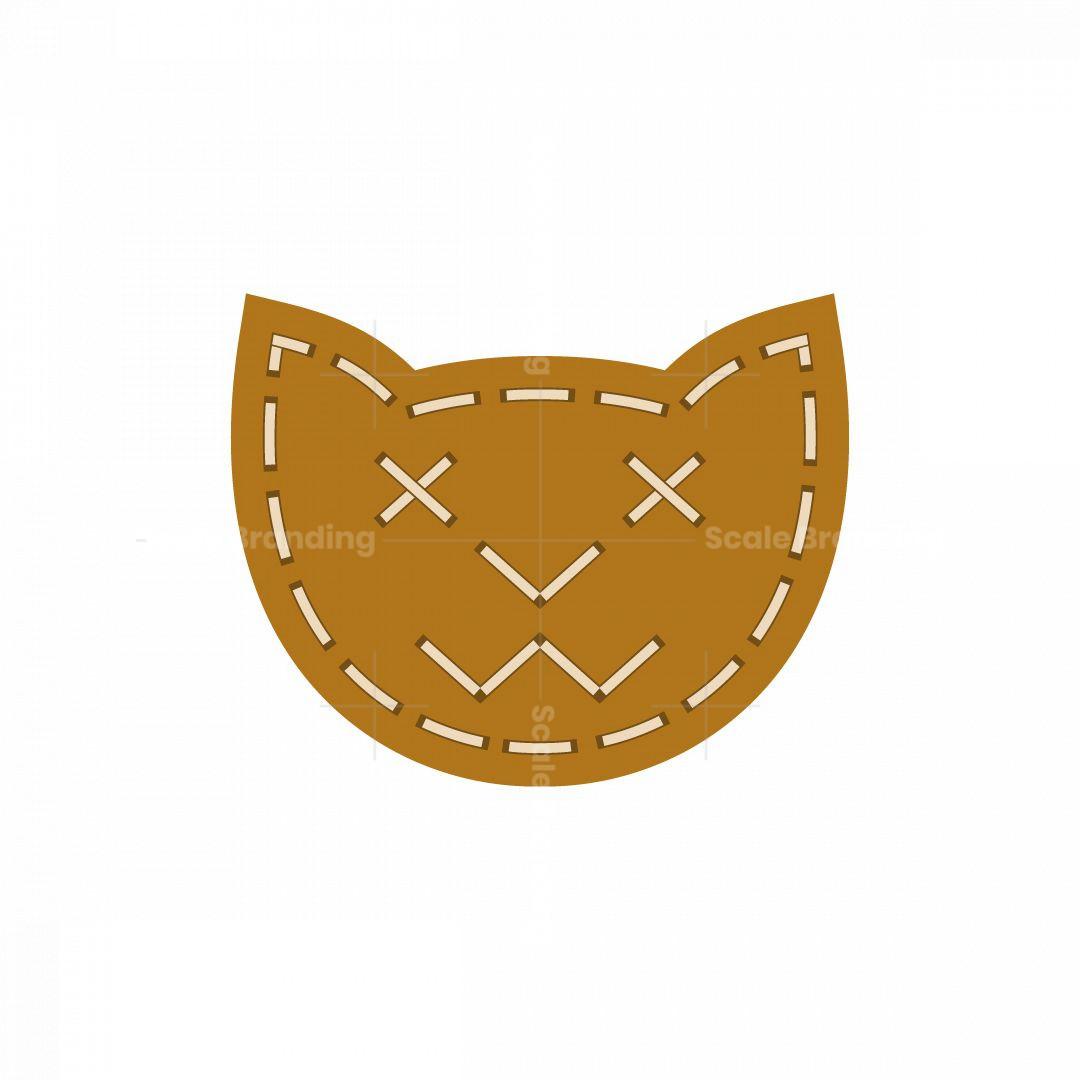 Sewing Cat Logo