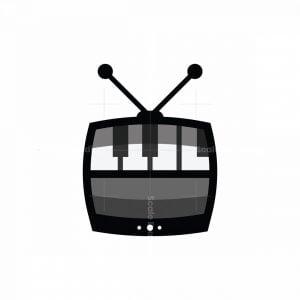 Watching Music Logo