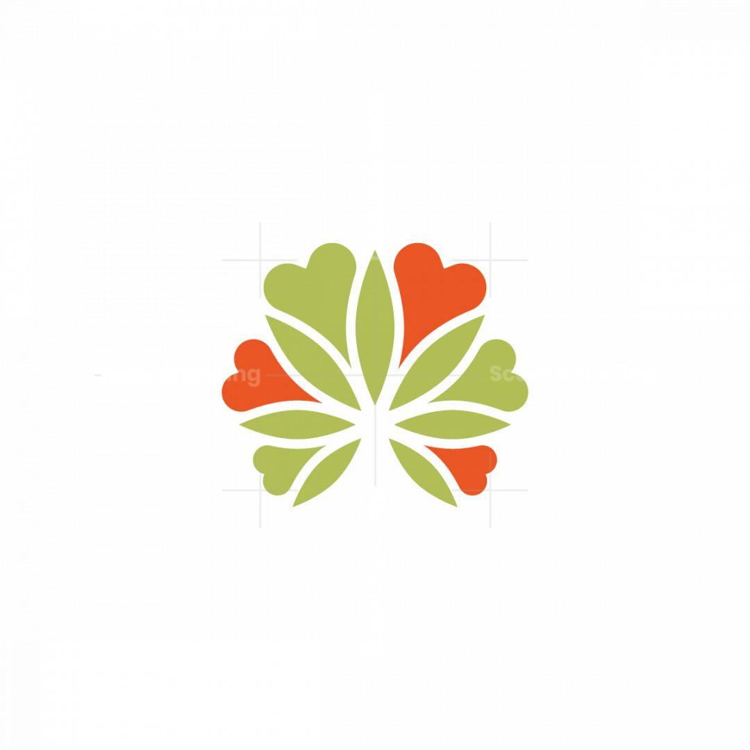 Cannabis Love Logo