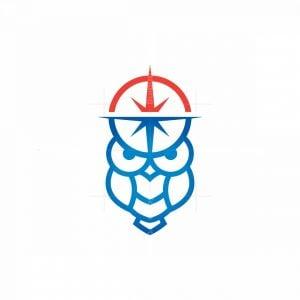 Traveling Owl Logo