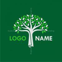 Eco Paper Logo