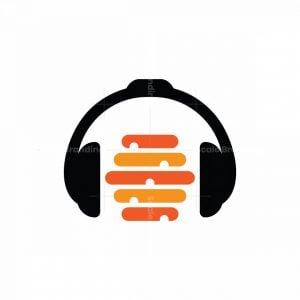 Honey Music Logo