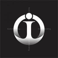 I Circle Logo