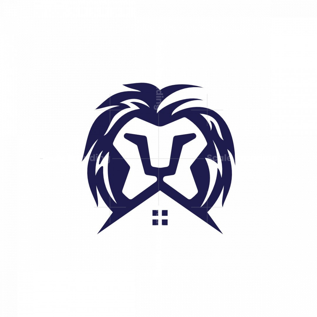 Lion Realty Logo