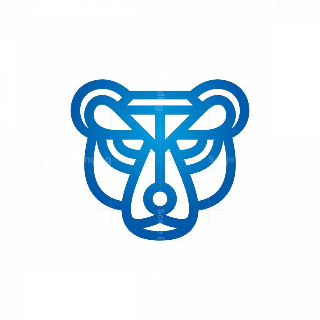 Luxury Bear Logo