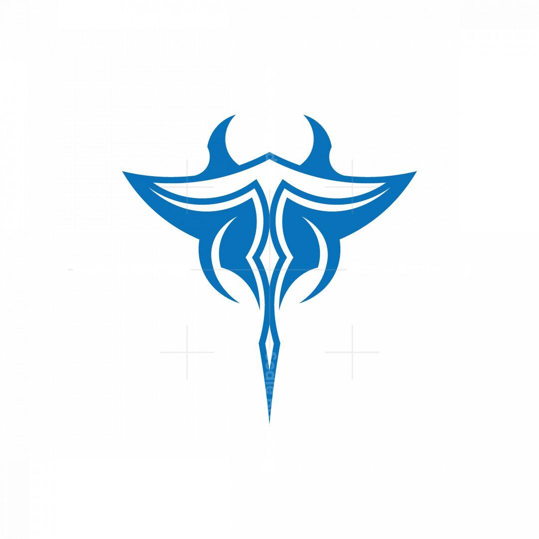 Manta Style Logo