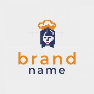 Pixel Chef Logo