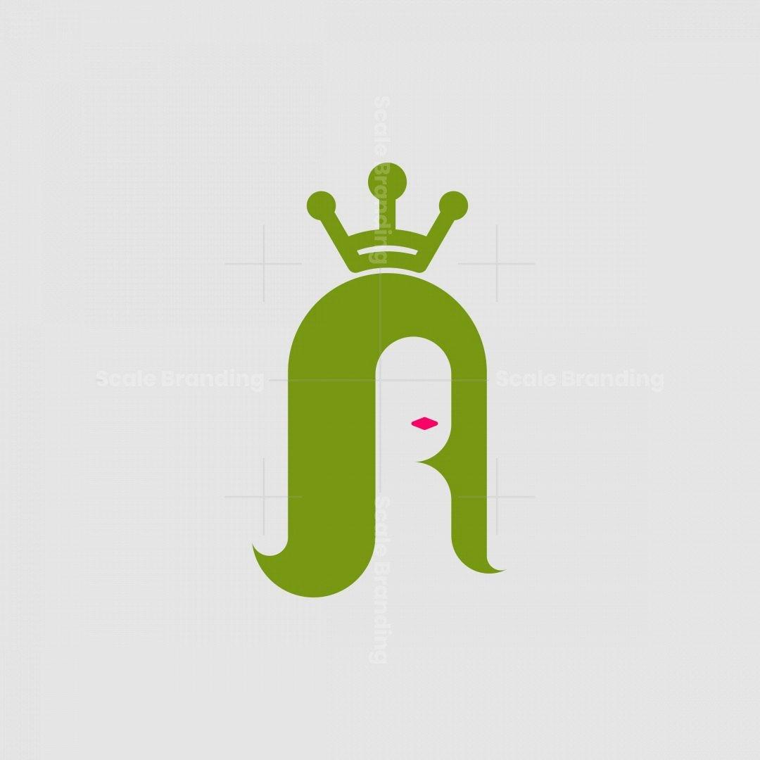 Letter R Queen