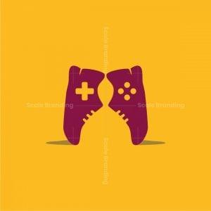 Sport Game Logo