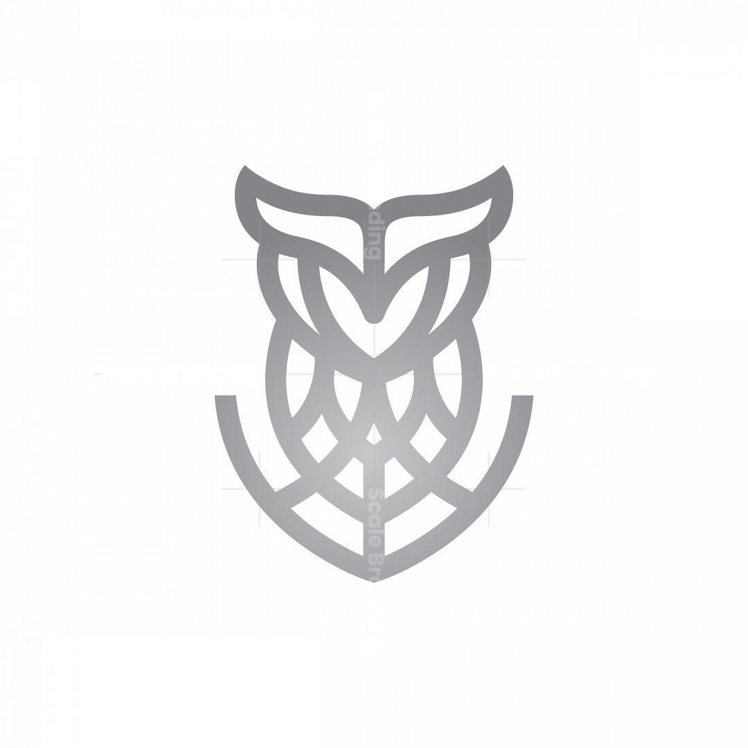 Silver Owl Logo